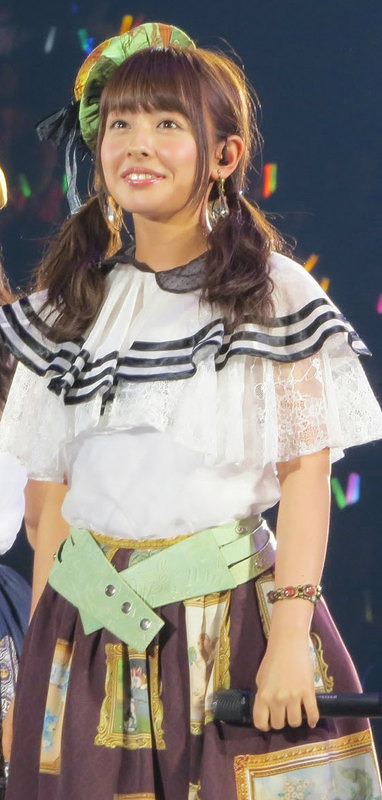 Nana-Request-Hour-200-2014-AKB 山田菜々