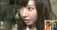 YNN AKB48 Cafe Live Cooking (2014/11/24)